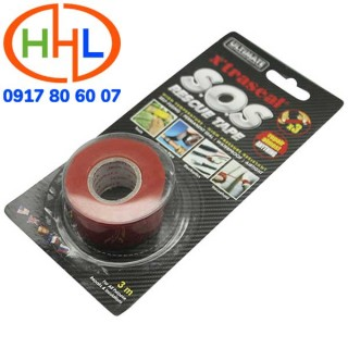 KEO DÁN ỐNG KHẨN CẤP X'TRASEAL RESCUE TAPE
